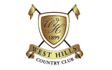 West Hills Country Club | Bonura Wedding Venues
