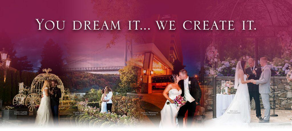 Dream Hudson Valley Wedding Venues